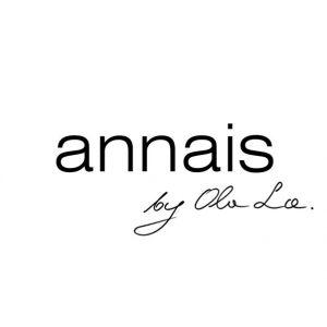 annais-logo Wermelskirchen Brautmode Gorgeous